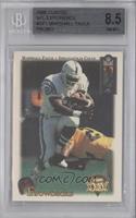 Marshall Faulk (Super Bowl Stamp) [BGS8.5]