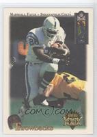 Marshall Faulk (Super Bowl Stamp)
