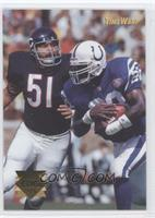 Dick Butkus, Marshall Faulk