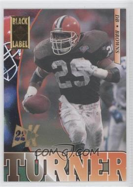 1995 Collector's Edge [???] #48 - Eric Turner
