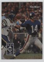 Y.A. Tittle, Leslie O'Neal