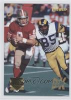 Jack Youngblood, Steve Young