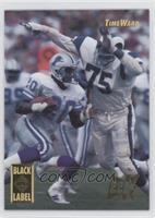 Deacon Jones, Barry Sanders
