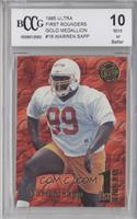 Warren Sapp [ENCASED]