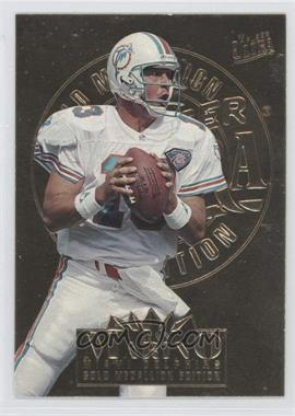 1995 Fleer Ultra Gold Medallion #178 - Dan Marino