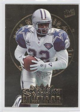 1995 Fleer Ultra Gold Medallion #80 - Emmitt Smith