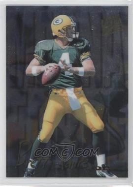1995 Fleer Ultra Magna Force #16 - Brett Favre