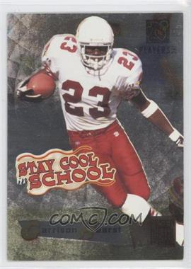 1995 NFL Players Party (Stay Cool in School) #N/A - Garrison Hearst
