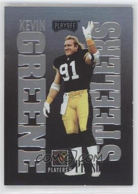 1995 NFL Players Party (Stay Cool in School) #N/A - Kevin Greene