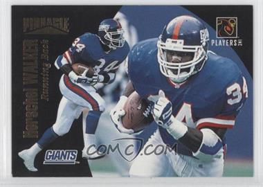 1995 NFL Players Party #N/A - Herschel Walker