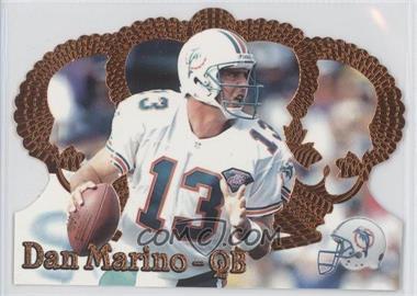 1995 Pacific Crown Royale [???] #13 - Dan Marino