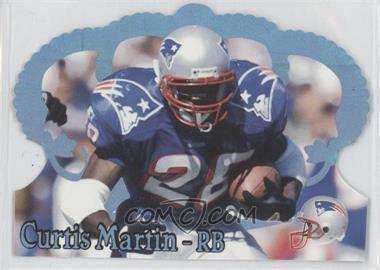 1995 Pacific Crown Royale [???] #78 - Curtis Martin
