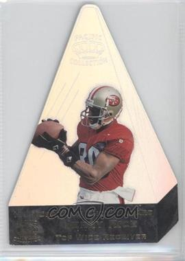 1995 Pacific Crown Royale Cramer's Choice Award Jumbos #CC-4 - Jerry Rice
