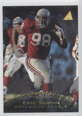 1995 Pinnacle Artist's Proof #131 - Eric Swann