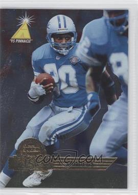 1995 Pinnacle Super Bowl Card Show - [Base] #13 - Barry Sanders