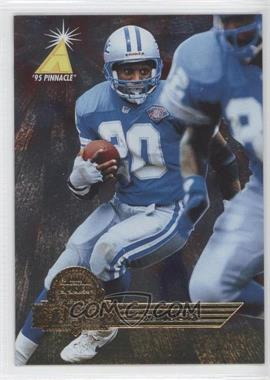 1995 Pinnacle Super Bowl Card Show [???] #13 - Barry Sanders