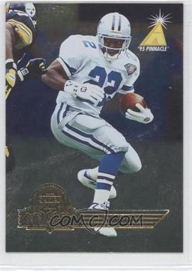 1995 Pinnacle Super Bowl Card Show [???] #15 - Emmitt Smith