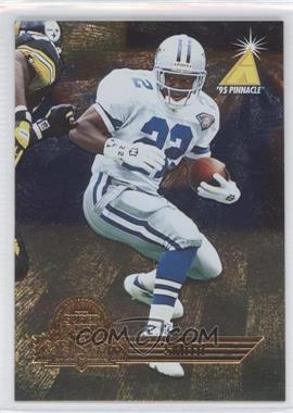 1995 Pinnacle Super Bowl Card Show [???] #15 - Emmitt Smith