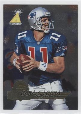 1995 Pinnacle Super Bowl Card Show [???] #4 - Drew Bledsoe