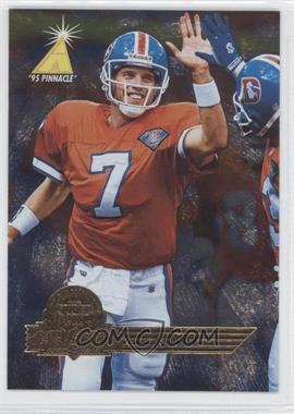 1995 Pinnacle Super Bowl Card Show [???] #5 - John Elway