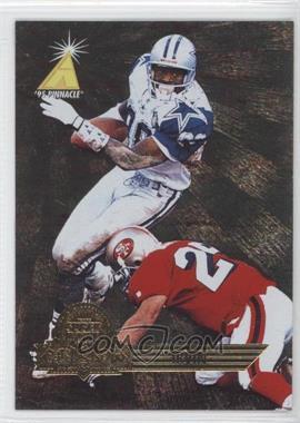 1995 Pinnacle Super Bowl Card Show [???] #9 - Michael Irvin