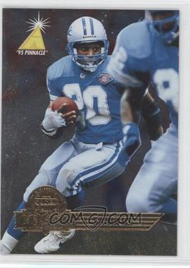 1995 Pinnacle Super Bowl Card Show #13 - Barry Sanders