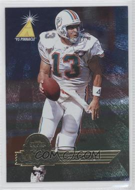 1995 Pinnacle Super Bowl Card Show #2 - Dan Marino