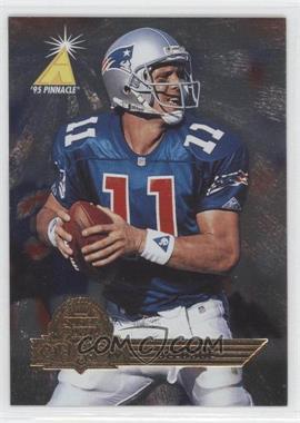 1995 Pinnacle Super Bowl Card Show #4 - Drew Bledsoe