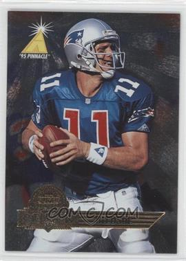 1995 Pinnacle Super Bowl Card Show #4 - Drew Bledsoe