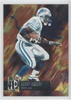 Barry Sanders, Natrone Means