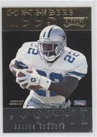 Emmitt Smith, Marshall Faulk