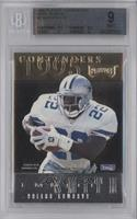 Emmitt Smith, Marshall Faulk [BGS 9]