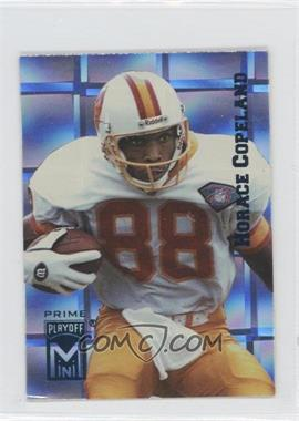 1995 Playoff Prime Mini #122 - Horace Copeland
