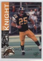 Lee Knight