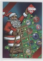 Santa Claus (Collector's Edge)