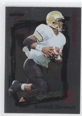 1995 Score - [Base] - Red Siege Artist's Proof #264 - Kordell Stewart
