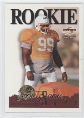 1995 Score Summit #169 - Warren Sapp
