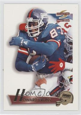 1995 Score Summit #73 - Howard Cross