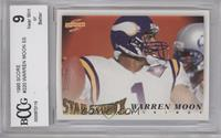 Warren Moon [ENCASED]