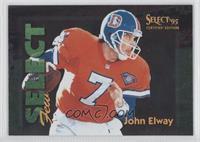 John Elway /1028