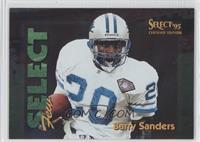 Barry Sanders /1028