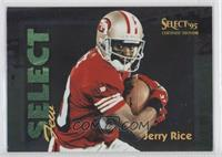 Jerry Rice /1028