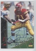 Tony Boselli #173/7,750