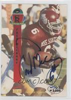 Fred McCrary /3000