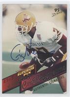 Craig Newsome /4000