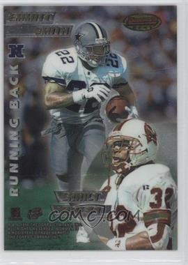 1996 Bowman's Best Mirror Image #4 - [Missing]