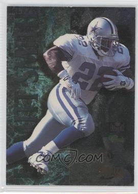 1996 Classic NFL Experience [???] #4 - Emmitt Smith