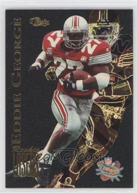 1996 Classic NFL Rookies [???] #RL3 - Eddie George