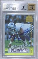 Daryl Johnson /2300 [BGS 9]
