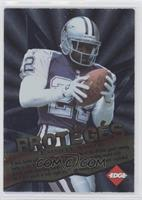 Emmitt Smith, Errict Rhett /1500